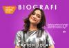Profil Singkat Marion Jola