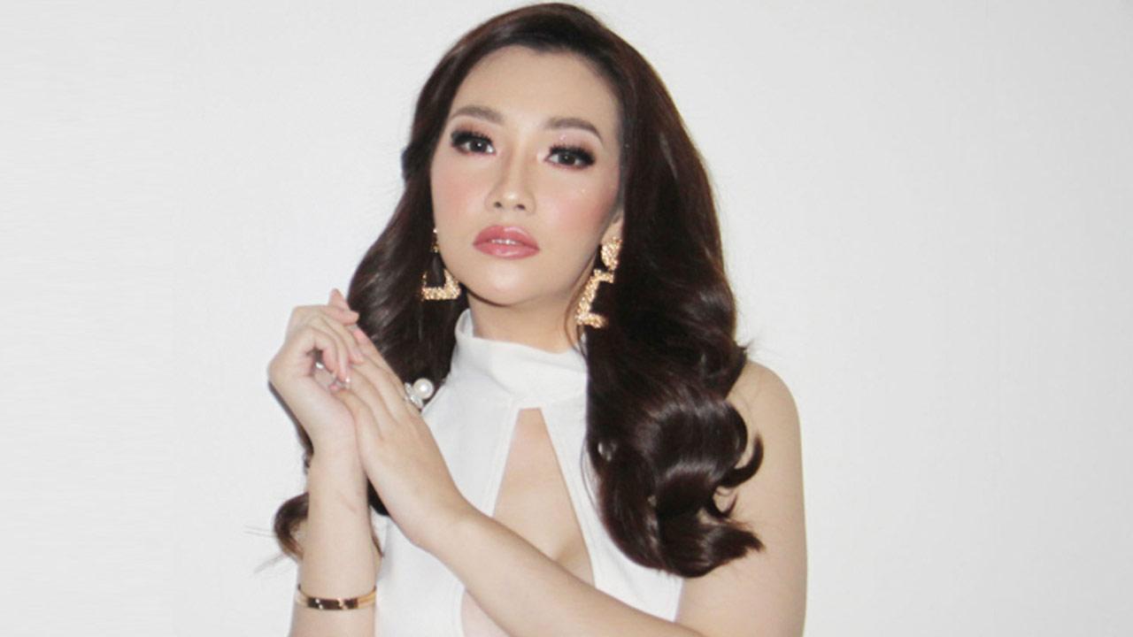 Puteri Juby Kenalkan Single Dancedhut Berjudul Terlena Lagi