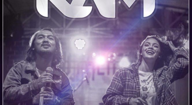 RaM Release Lagu Terbaru  'Mencuri Waktu'