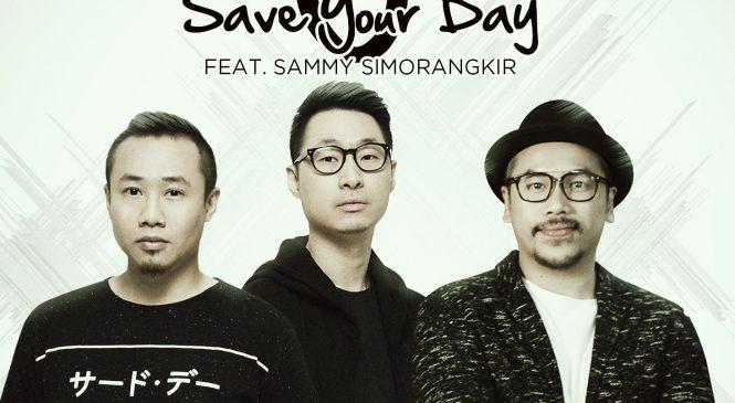 Save Your Day (SYD) Ft Sammy Simorangkir – KU MOHON MAAF