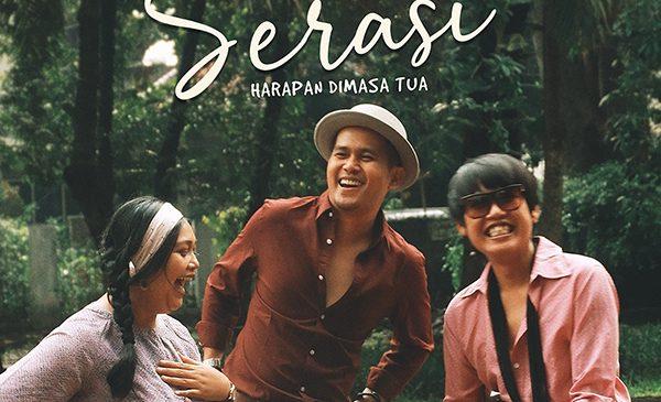 "Pop Keroncong Ala ""Serasi Band"""