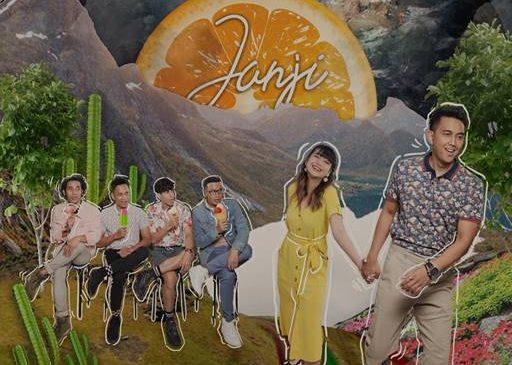 Lyla dan Ghea Indrawari Berkolaborasi di Single 'Janji'